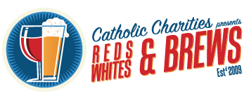 Reds, Whites and Brews